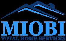 Miobi Total Home Services Logo