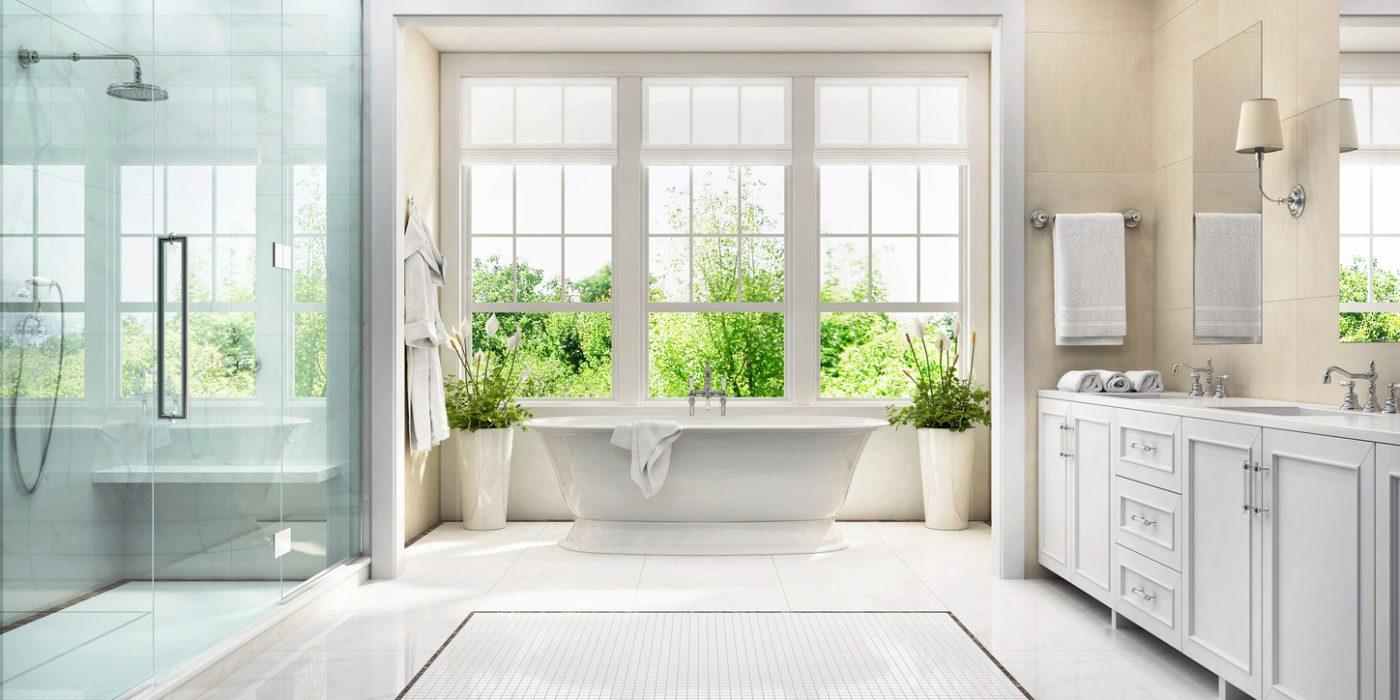 Bathroom Design-build Contractors Oakland NJ