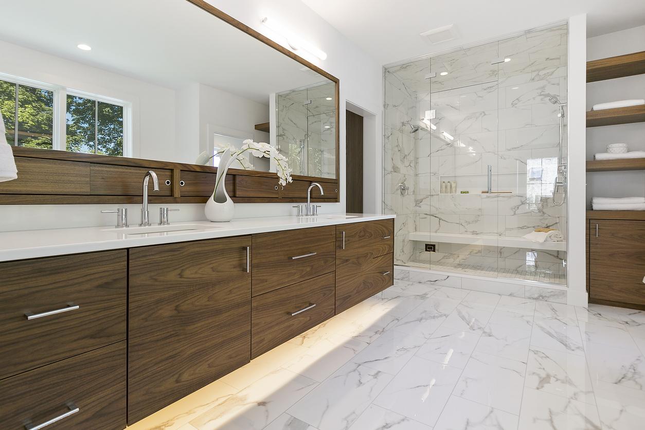 bathroom remodeler in Oakland NJ