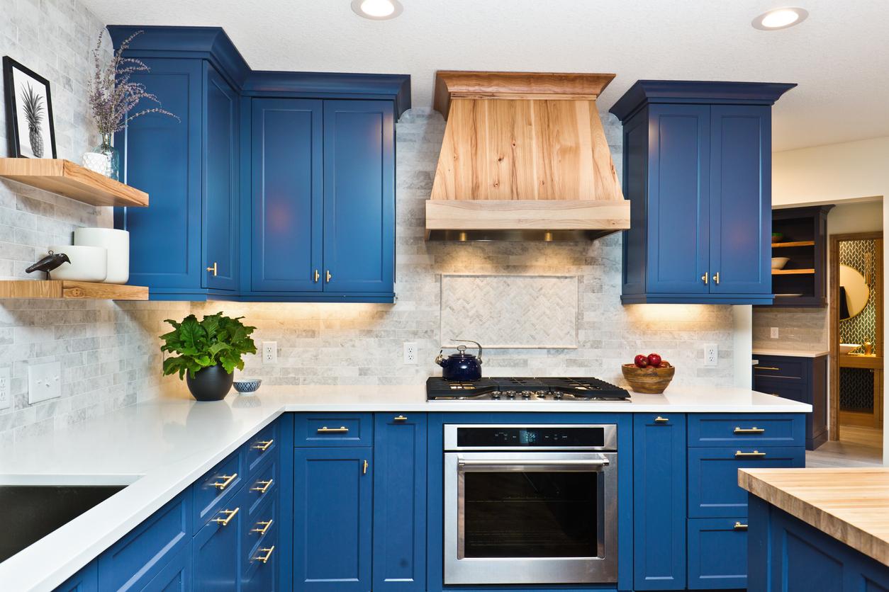 Luxury Kitchen Design-build Contractors In Oakland NJ