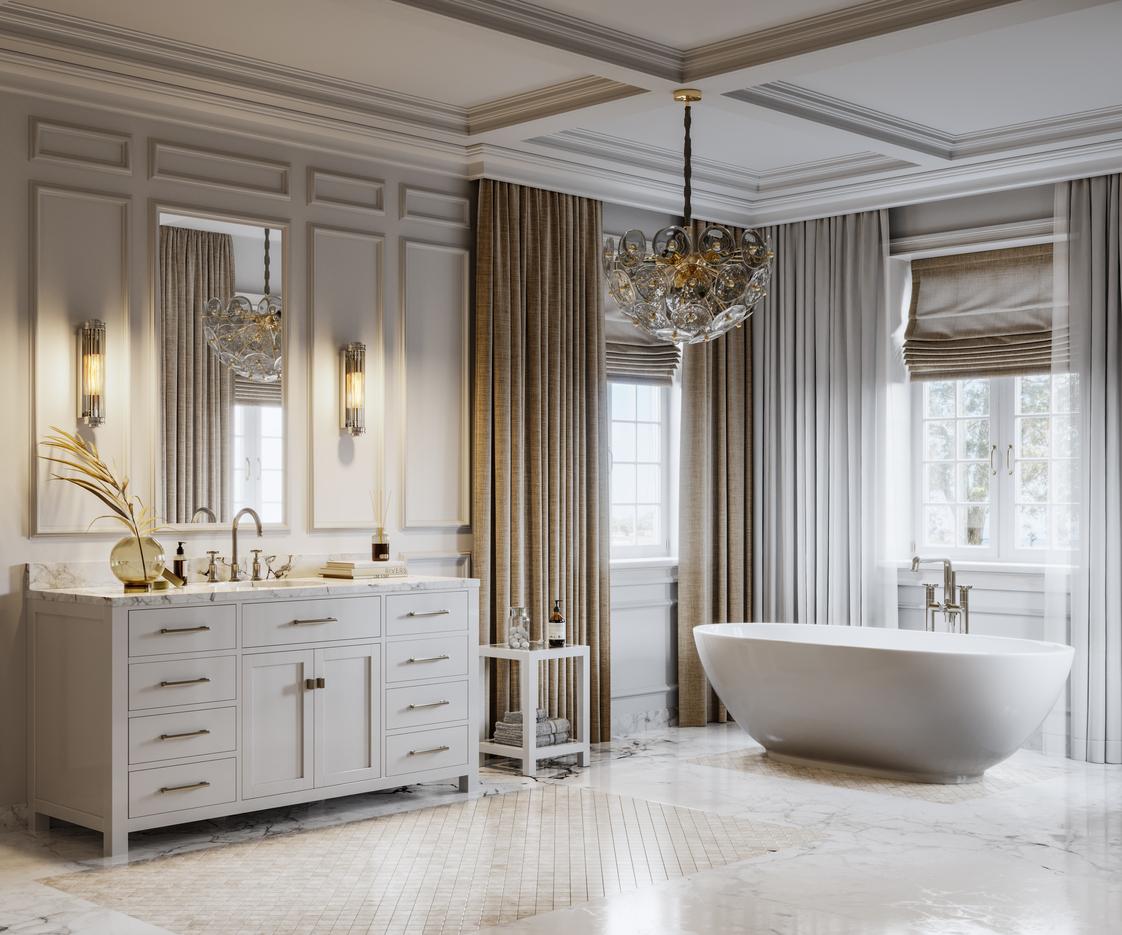 Luxury Home Renovation In Oakland NJ