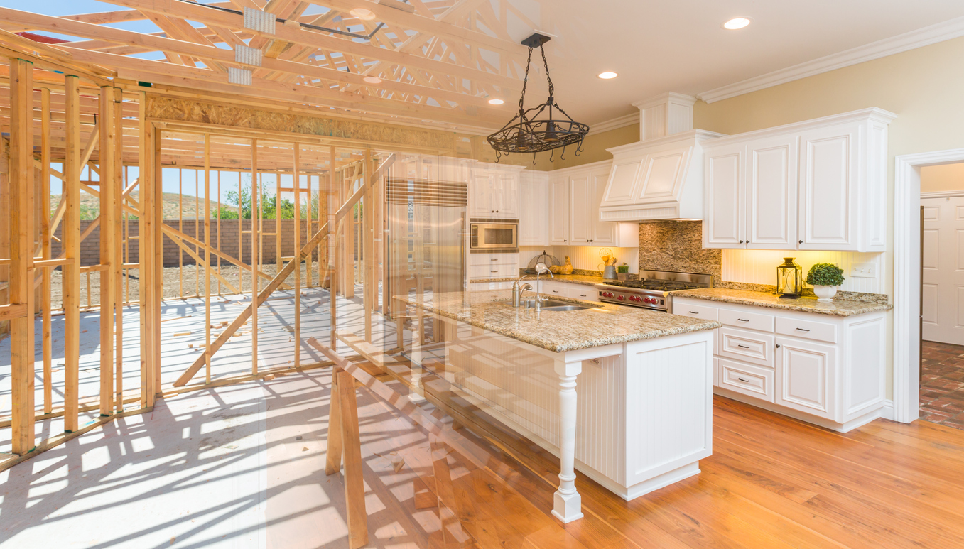 Whole Home Renovation Contractor In Oakland NJ